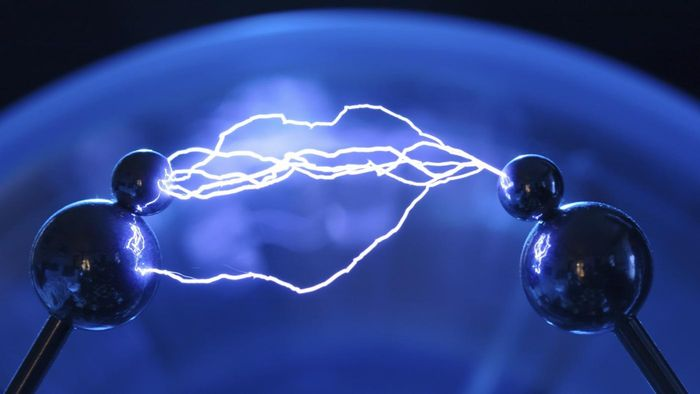 What Causes Electric Fields?