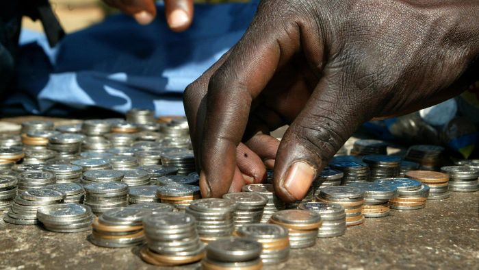 What Are the Causes of Inflation in Zimbabwe?
