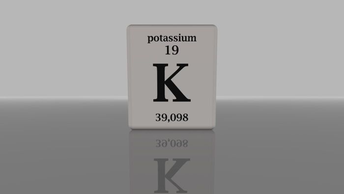 What Causes Low Potassium Levels?
