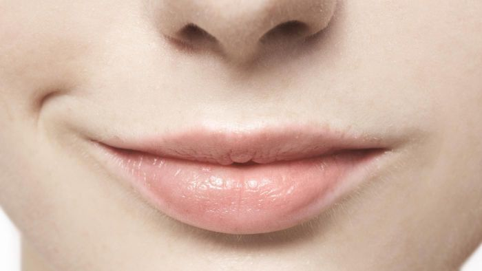 What Causes Mouth Sores?