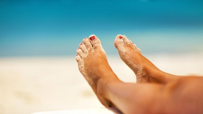 What causes numbness in your feet?
