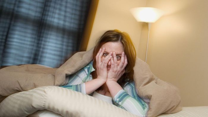 What Causes Panic Attacks While Sleeping?