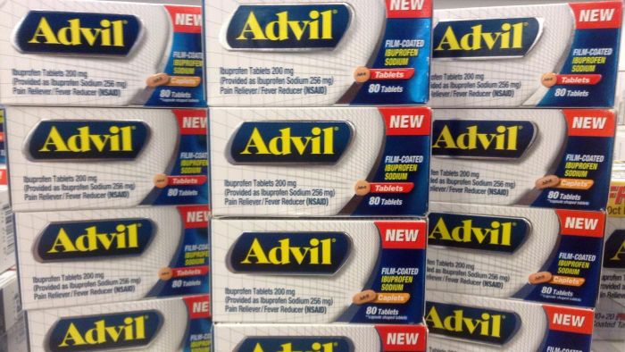 What Causes Some People to Suffer Side Effects From Advil?
