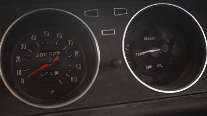 What Causes My Speedometer Not to Work?