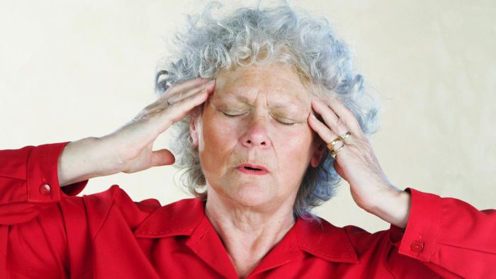 What Causes Temple Pain?