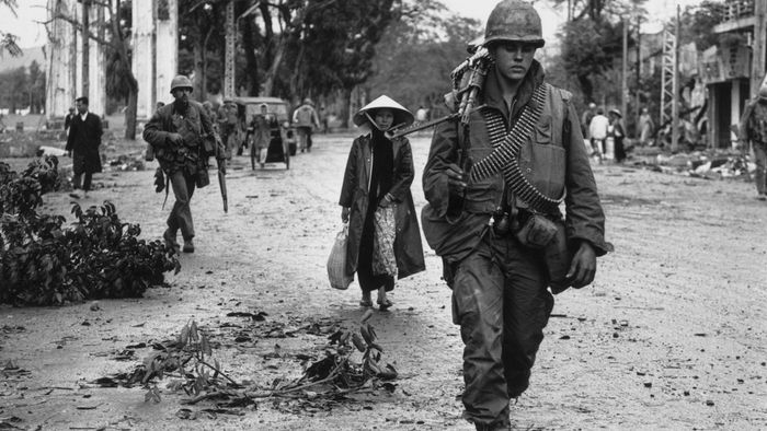 What Are the Causes of the Vietnam War?