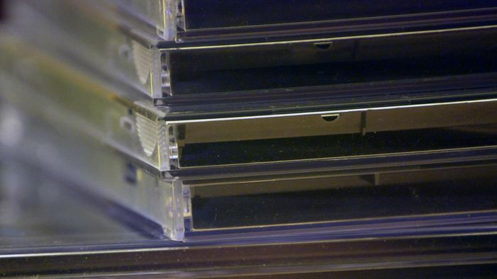 What Are CD Jewel Cases Made Of?
