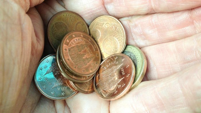 Which Charities Accept Foreign Coins?