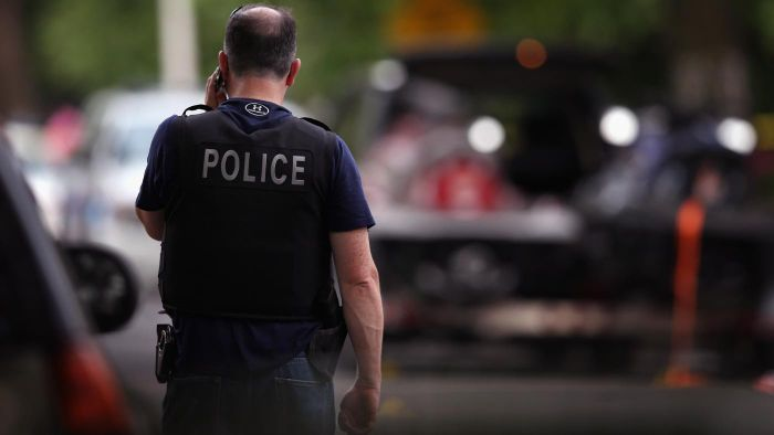 What Are the Chicago Police Districts?