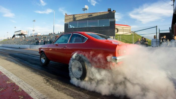 What Is Chicago Style Drag Racing?