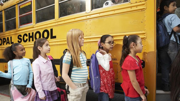 Do Children Have to Attend School in Their Home District?