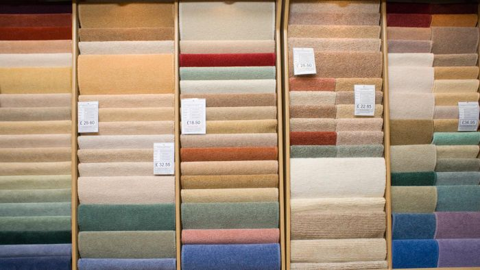 How Do You Choose the Best Brand of Carpet?