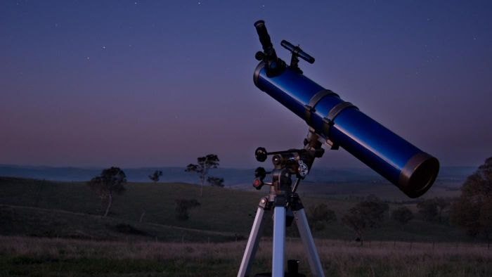 How Do You Choose a Telescope?