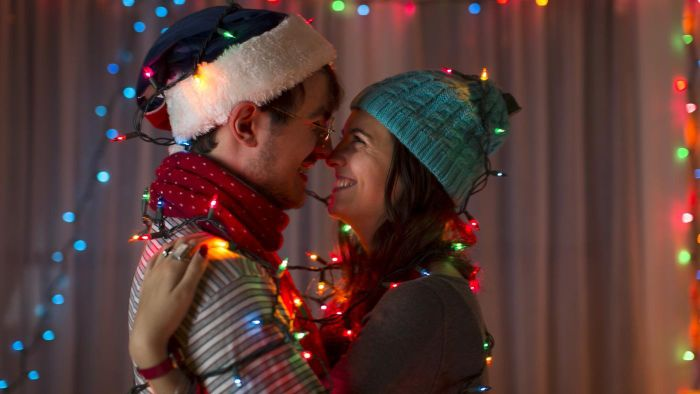 What does Christmas mean to me?