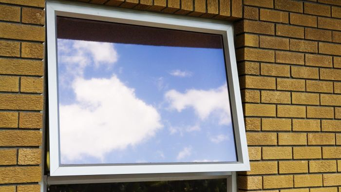 How Do You Clean Aluminum Window Frames?