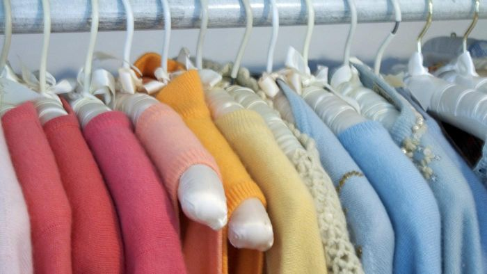 How Do I Clean Mothball Smell From Clothes?