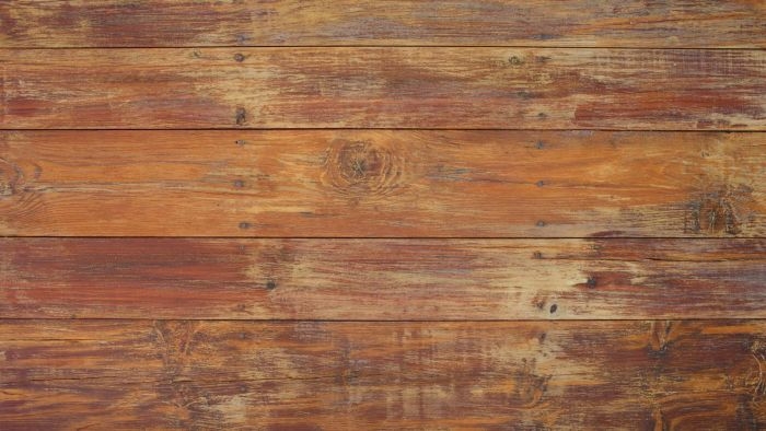 How Do You Clean Unsealed Hardwood Floors?