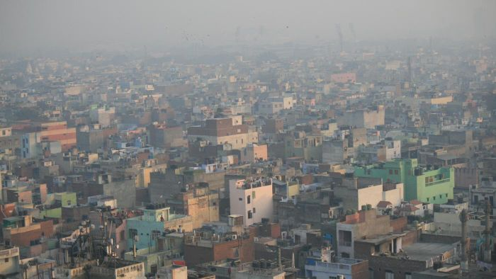 How Do You Clean up Air Pollution?
