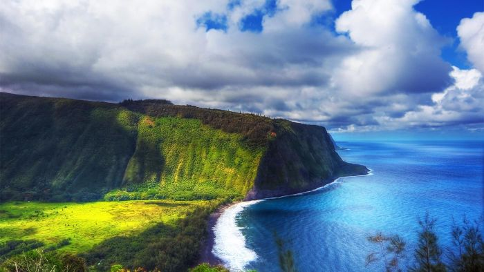 What Is the Climate of Hawaii?