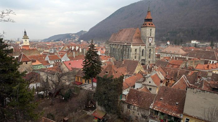 What Is the Climate Like in Transylvania?