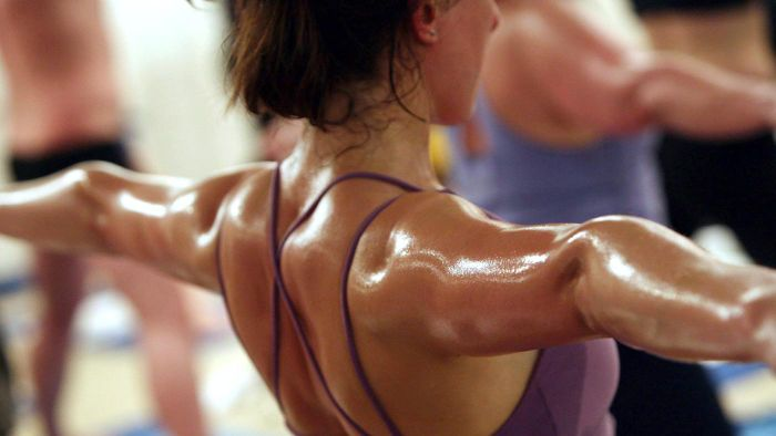 What are the best clothes for Bikram yoga?