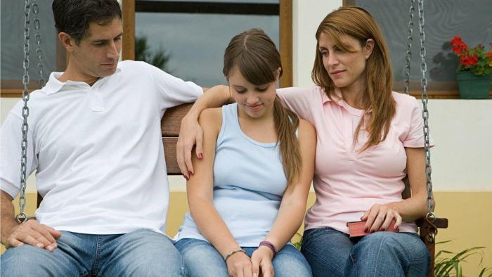 What Are Some Co-Parenting Tips for Divorced Couples?