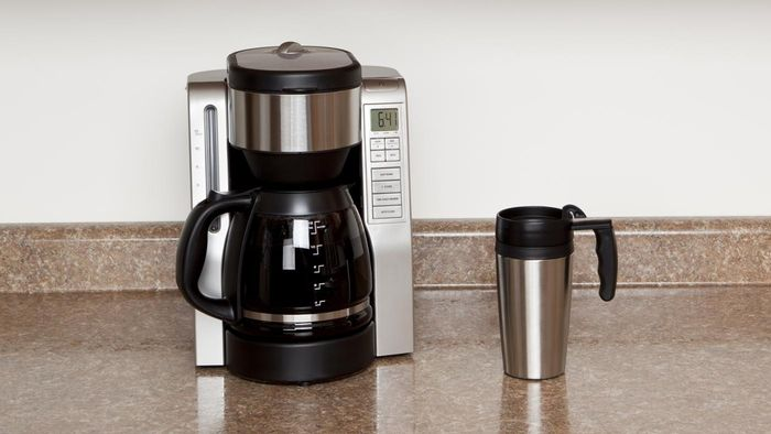 How Does a Coffee Maker Work?