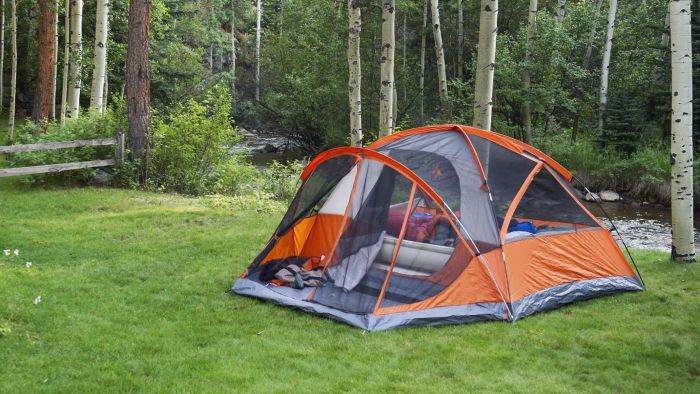 Are Coleman ProCat Heaters Suitable for Use in Tents?