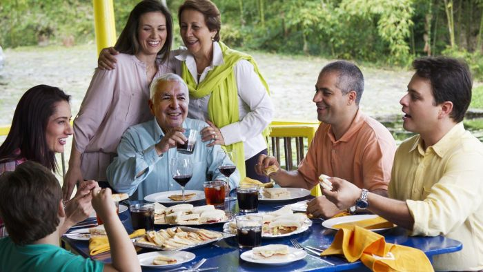What Do Colombians Eat for Easter Dinner?