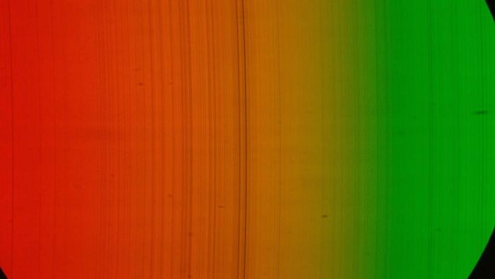 What Are the Colors of the Spectrum?