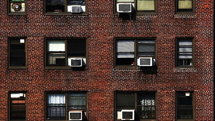 What Are Some Common Air Conditioner Problems?