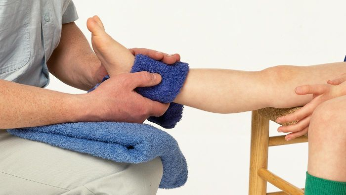 What Are the Common Causes of Ankle Pain?