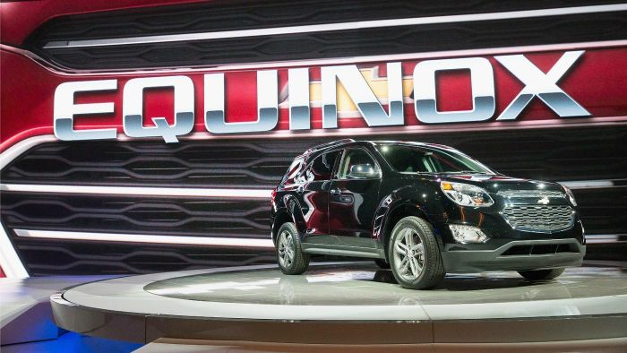 What Are Some Common Problems With the Chevy Equinox?