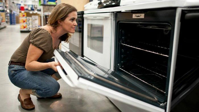 What Are Some Common Problems of Frigidaire Ovens?
