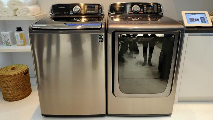 What Are Some Common Samsung Dryer Problems?