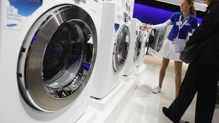 What Are Some Common Samsung Washer Problems?