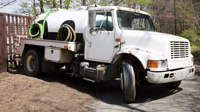 What Is a Common Septic Tank Pumping Frequency?