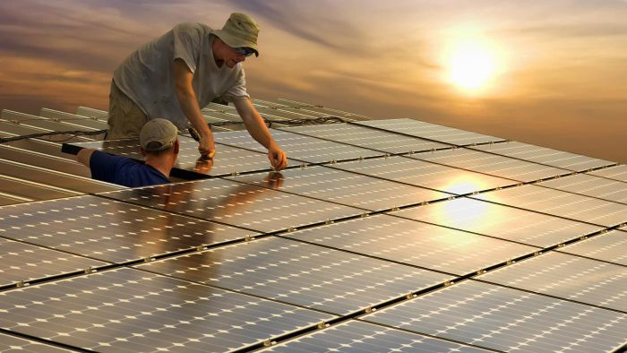 Are There Companies That Give Away Solar Panels?