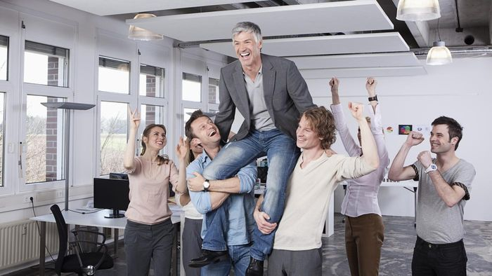 How Do Companies Motivate Their Employees?