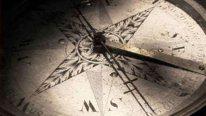 How Does a Compass Work?