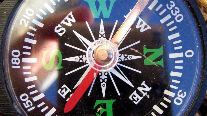 How Do Magnetic Compasses Work?