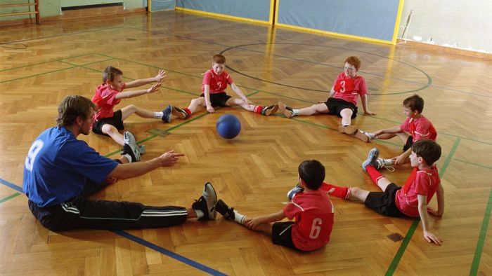 What Are the Components of Physical Education?