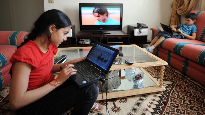 How Do You Connect a Laptop to a TV?