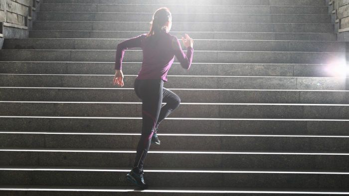 What Is Considered Strenuous Exercise?
