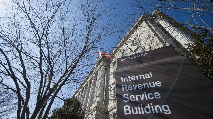 How Do You Contact the IRS to Ask Tax Questions?