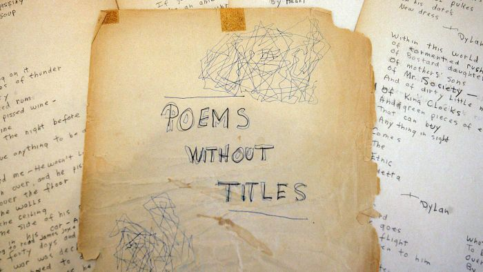 What Are Conventions in Poetry?