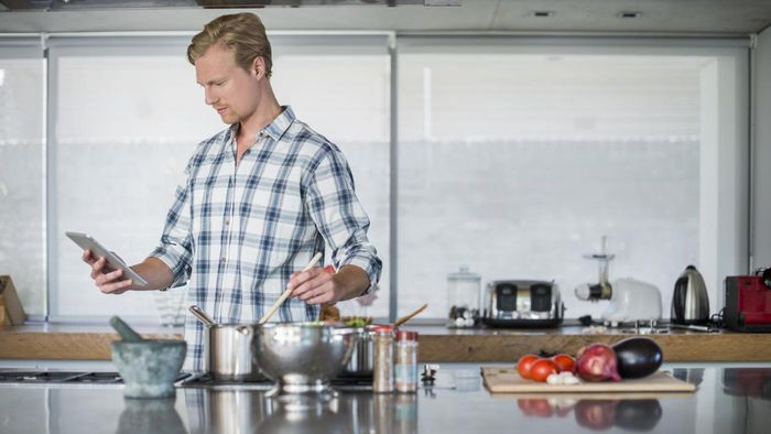 How is cooking related to chemistry?