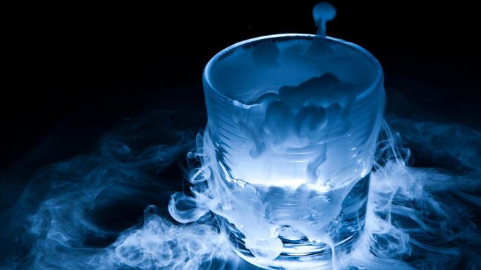 What Are Some Cool Things to Do With Dry Ice?