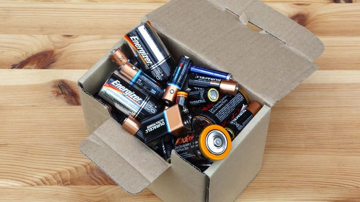 What Is the Correct Method for the Proper Disposal of Batteries?