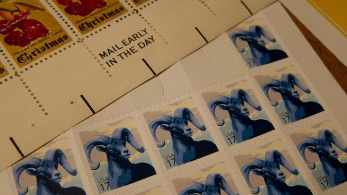 Is the Cost of Postage Going up in 2015?